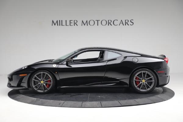 Used 2008 Ferrari F430 Scuderia for sale $189,900 at Pagani of Greenwich in Greenwich CT 06830 3