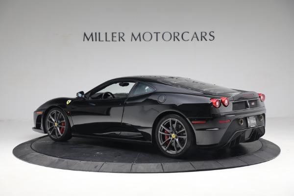 Used 2008 Ferrari F430 Scuderia for sale $189,900 at Pagani of Greenwich in Greenwich CT 06830 4