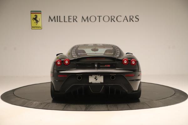 Used 2008 Ferrari F430 Scuderia for sale $189,900 at Pagani of Greenwich in Greenwich CT 06830 6