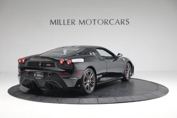 Used 2008 Ferrari F430 Scuderia for sale $189,900 at Pagani of Greenwich in Greenwich CT 06830 7