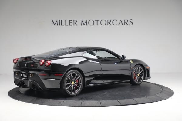 Used 2008 Ferrari F430 Scuderia for sale $189,900 at Pagani of Greenwich in Greenwich CT 06830 8