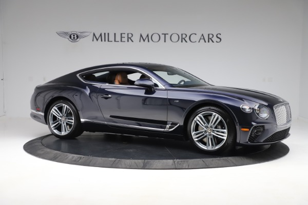 Used 2020 Bentley Continental GT V8 for sale $219,900 at Pagani of Greenwich in Greenwich CT 06830 10