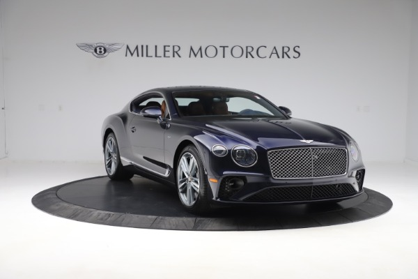 Used 2020 Bentley Continental GT V8 for sale $219,900 at Pagani of Greenwich in Greenwich CT 06830 11