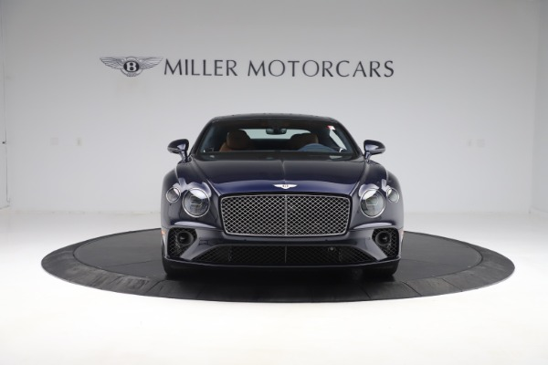 New 2020 Bentley Continental GT V8 for sale Sold at Pagani of Greenwich in Greenwich CT 06830 12
