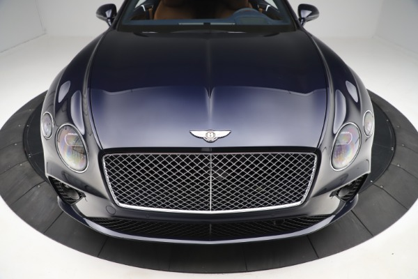 Used 2020 Bentley Continental GT V8 for sale $219,900 at Pagani of Greenwich in Greenwich CT 06830 13