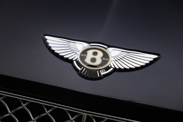 New 2020 Bentley Continental GT V8 for sale Sold at Pagani of Greenwich in Greenwich CT 06830 14