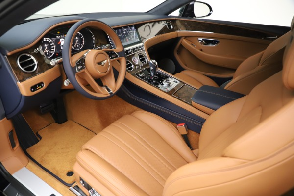 New 2020 Bentley Continental GT V8 for sale Sold at Pagani of Greenwich in Greenwich CT 06830 18