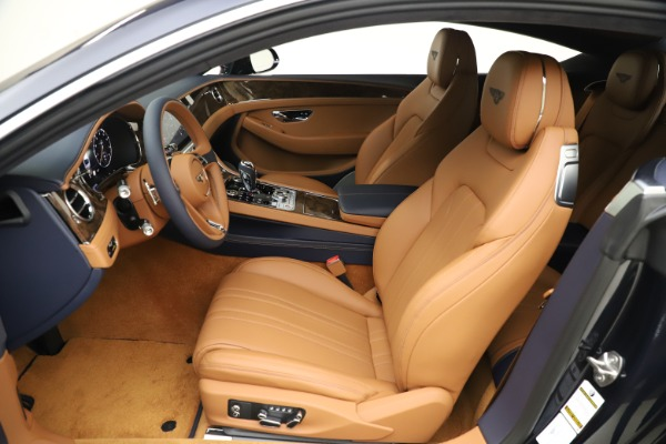 Used 2020 Bentley Continental GT V8 for sale $219,900 at Pagani of Greenwich in Greenwich CT 06830 19