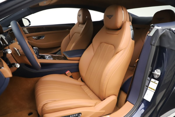 Used 2020 Bentley Continental GT V8 for sale $219,900 at Pagani of Greenwich in Greenwich CT 06830 20