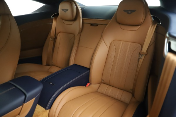 New 2020 Bentley Continental GT V8 for sale Sold at Pagani of Greenwich in Greenwich CT 06830 25