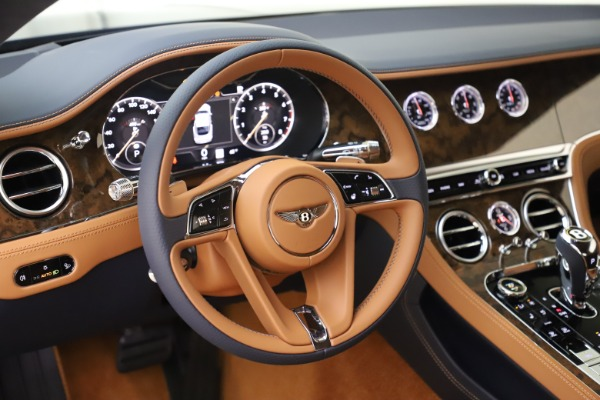 Used 2020 Bentley Continental GT V8 for sale $219,900 at Pagani of Greenwich in Greenwich CT 06830 26