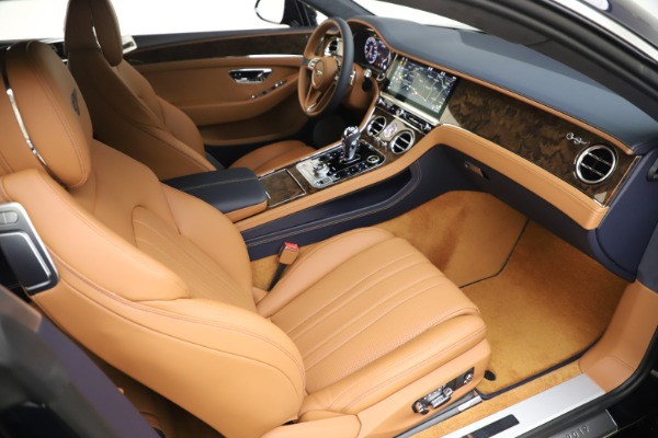 New 2020 Bentley Continental GT V8 for sale Sold at Pagani of Greenwich in Greenwich CT 06830 27