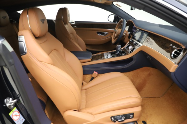 Used 2020 Bentley Continental GT V8 for sale $219,900 at Pagani of Greenwich in Greenwich CT 06830 28