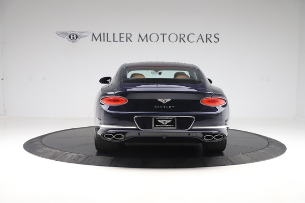 New 2020 Bentley Continental GT V8 for sale Sold at Pagani of Greenwich in Greenwich CT 06830 6