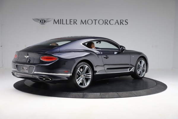 Used 2020 Bentley Continental GT V8 for sale $219,900 at Pagani of Greenwich in Greenwich CT 06830 8