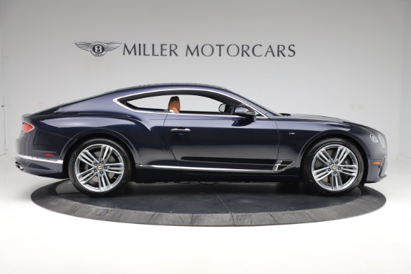 Used 2020 Bentley Continental GT V8 for sale $219,900 at Pagani of Greenwich in Greenwich CT 06830 9