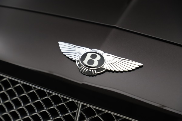 Used 2013 Bentley Continental GT W12 for sale Sold at Pagani of Greenwich in Greenwich CT 06830 20