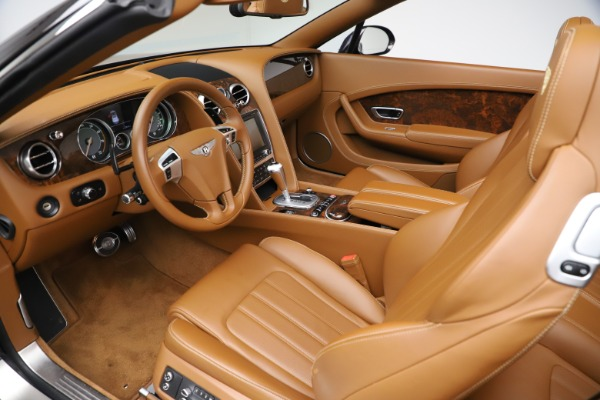 Used 2013 Bentley Continental GT W12 for sale Sold at Pagani of Greenwich in Greenwich CT 06830 23