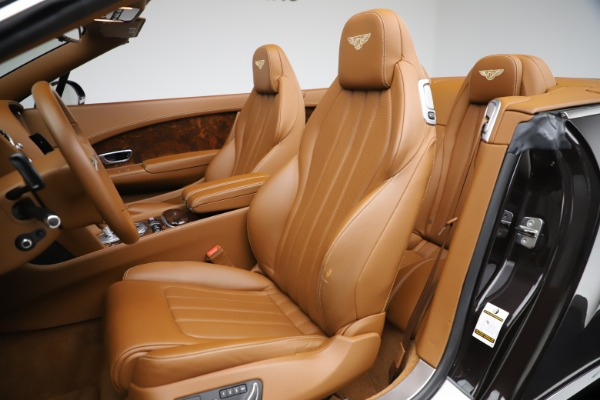 Used 2013 Bentley Continental GT W12 for sale Sold at Pagani of Greenwich in Greenwich CT 06830 26