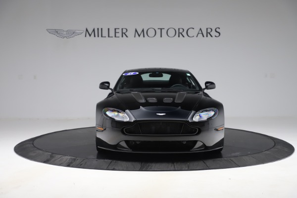 Used 2015 Aston Martin V12 Vantage S Coupe for sale $99,900 at Pagani of Greenwich in Greenwich CT 06830 11
