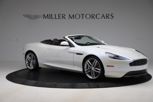 Used 2012 Aston Martin Virage Volante for sale Sold at Pagani of Greenwich in Greenwich CT 06830 10