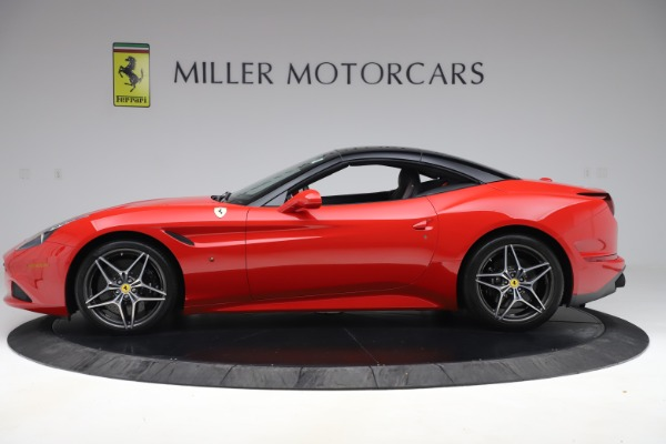 Used 2017 Ferrari California T for sale Sold at Pagani of Greenwich in Greenwich CT 06830 14