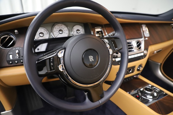 Used 2017 Rolls-Royce Dawn for sale Sold at Pagani of Greenwich in Greenwich CT 06830 23
