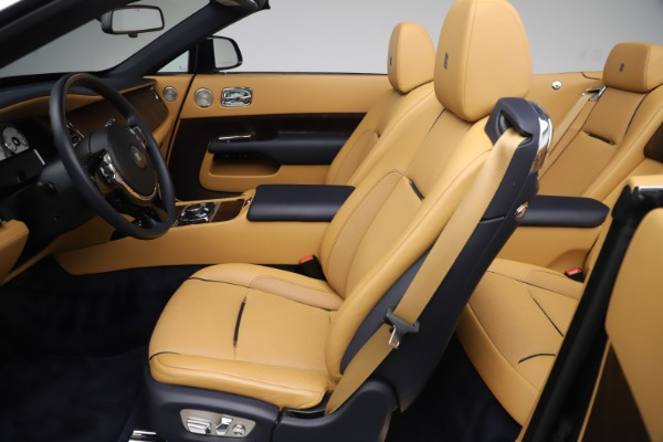 Used 2017 Rolls-Royce Dawn for sale Sold at Pagani of Greenwich in Greenwich CT 06830 28