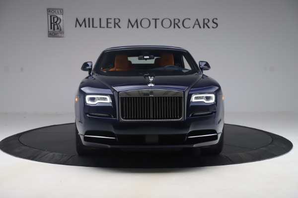 Used 2017 Rolls-Royce Dawn for sale $265,900 at Pagani of Greenwich in Greenwich CT 06830 10