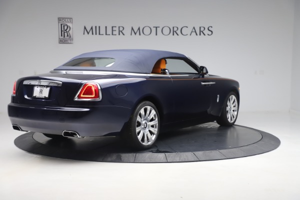Used 2017 Rolls-Royce Dawn for sale $265,900 at Pagani of Greenwich in Greenwich CT 06830 15