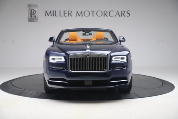 Used 2017 Rolls-Royce Dawn for sale $265,900 at Pagani of Greenwich in Greenwich CT 06830 2