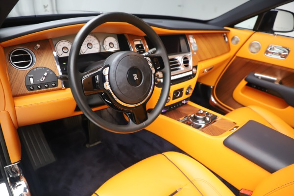 Used 2017 Rolls-Royce Dawn for sale $265,900 at Pagani of Greenwich in Greenwich CT 06830 23