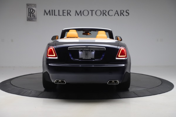 Used 2017 Rolls-Royce Dawn for sale $265,900 at Pagani of Greenwich in Greenwich CT 06830 5