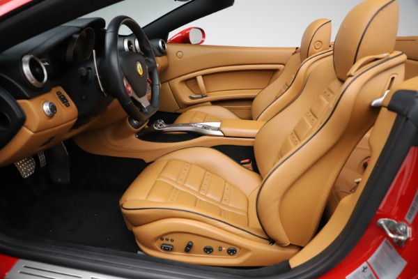 Used 2013 Ferrari California 30 for sale $112,900 at Pagani of Greenwich in Greenwich CT 06830 20