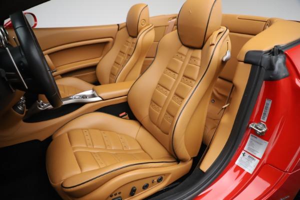 Used 2013 Ferrari California 30 for sale $112,900 at Pagani of Greenwich in Greenwich CT 06830 21