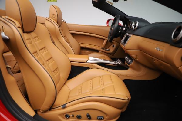 Used 2013 Ferrari California 30 for sale $112,900 at Pagani of Greenwich in Greenwich CT 06830 25