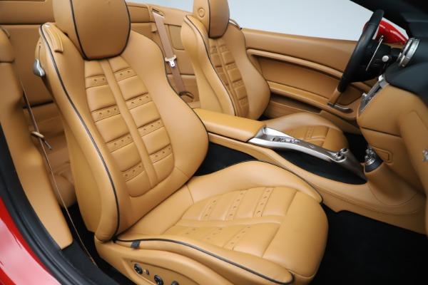 Used 2013 Ferrari California 30 for sale $112,900 at Pagani of Greenwich in Greenwich CT 06830 26