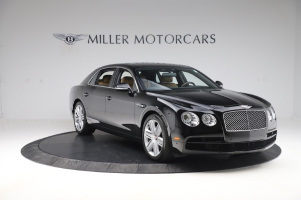 Used 2016 Bentley Flying Spur V8 for sale Sold at Pagani of Greenwich in Greenwich CT 06830 11