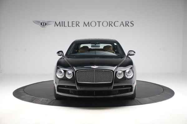 Used 2016 Bentley Flying Spur V8 for sale Sold at Pagani of Greenwich in Greenwich CT 06830 12
