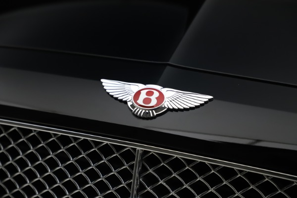 Used 2016 Bentley Flying Spur V8 for sale Sold at Pagani of Greenwich in Greenwich CT 06830 14