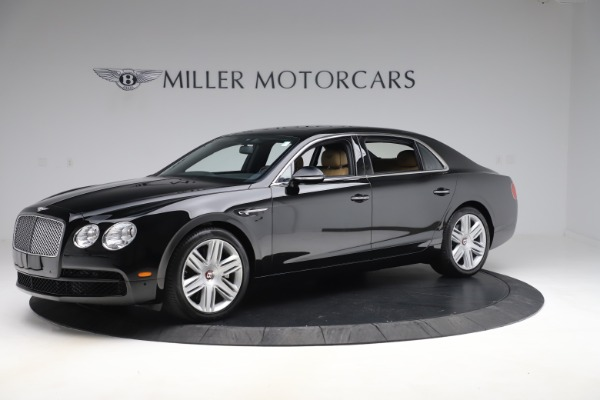 Used 2016 Bentley Flying Spur V8 for sale Sold at Pagani of Greenwich in Greenwich CT 06830 2
