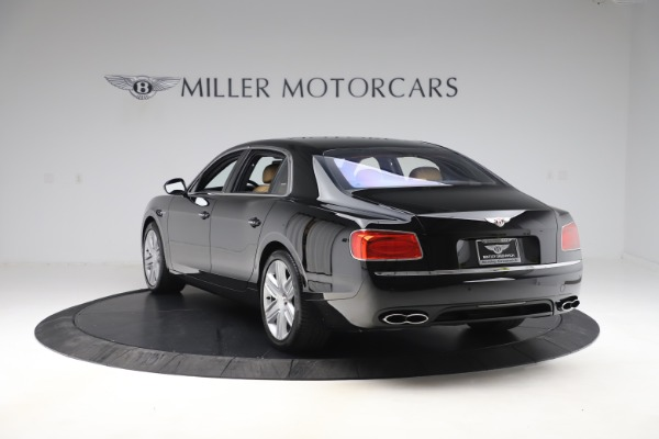 Used 2016 Bentley Flying Spur V8 for sale Sold at Pagani of Greenwich in Greenwich CT 06830 5