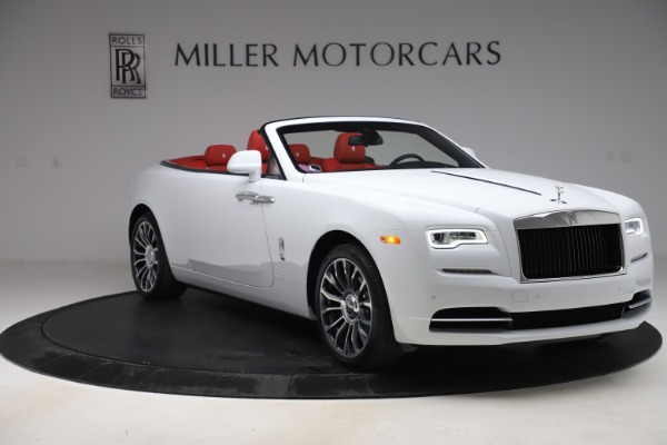 Used 2020 Rolls-Royce Dawn for sale $359,900 at Pagani of Greenwich in Greenwich CT 06830 12