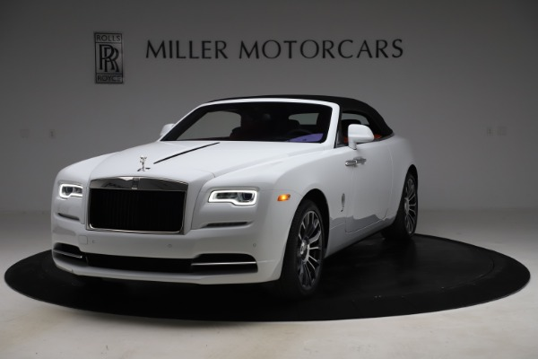 Used 2020 Rolls-Royce Dawn for sale $359,900 at Pagani of Greenwich in Greenwich CT 06830 13