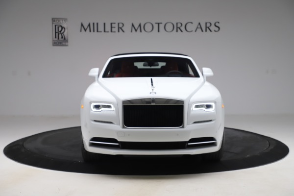 New 2020 Rolls-Royce Dawn for sale Sold at Pagani of Greenwich in Greenwich CT 06830 14