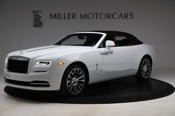 Used 2020 Rolls-Royce Dawn for sale $359,900 at Pagani of Greenwich in Greenwich CT 06830 15