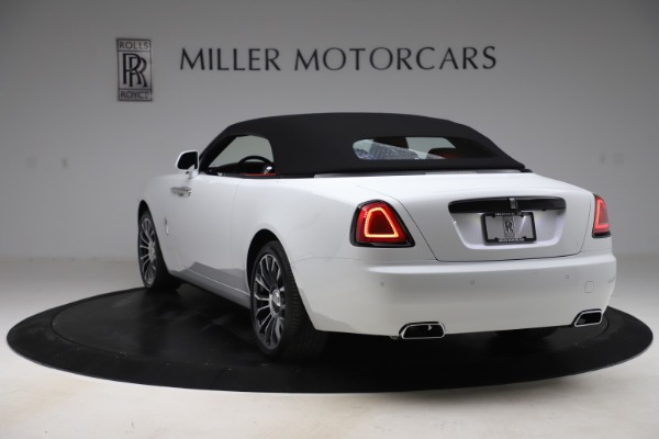 New 2020 Rolls-Royce Dawn for sale Sold at Pagani of Greenwich in Greenwich CT 06830 18