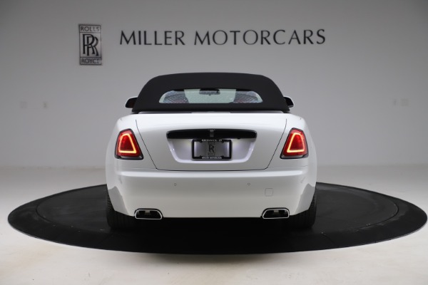 New 2020 Rolls-Royce Dawn for sale Sold at Pagani of Greenwich in Greenwich CT 06830 19