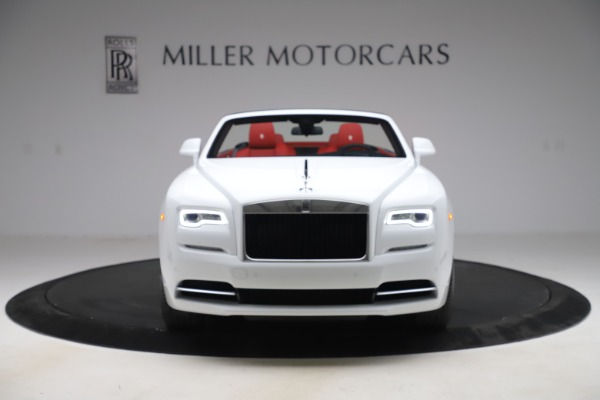 Used 2020 Rolls-Royce Dawn for sale $359,900 at Pagani of Greenwich in Greenwich CT 06830 2