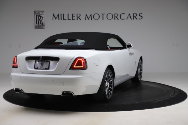Used 2020 Rolls-Royce Dawn for sale $359,900 at Pagani of Greenwich in Greenwich CT 06830 20